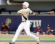 FIU Baseball Team Vs. Fordham Rams at FIU Baseball Stadium.  Game took place on Sunday March 11, 2012, in which the Panthers won 9-2 behind a stellar performance by Pablo Bermudez.  Bermudez went 4-5 with 3 RBI's.