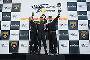 October 1-3, 2014 : Lamborghini Super Trofeo at Road Atlanta.