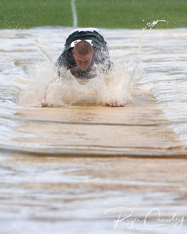 Vermont Mountaineers had to postpone a home game against Noth Adams because of rain.