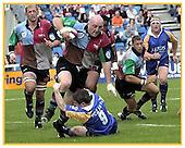 Harlequins v Leeds 14-9-2002. Season 2002-2003