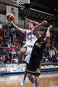 Campionato Maschile Europeo 2005 Ucraina-Italia<br /> dante calabria