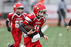 PeeWee: Bridgeport Red vs. Elkins