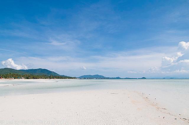 Baan Mekham beach, Koh Samui, Thailand