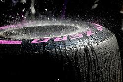 July 7, 2017 - Spielberg, Austria - Motorsports: FIA Formula One World Championship 2017, Grand Prix of Austria, ..Pirelli, tire, tires, tyre, tyres, wheel, wheels, Reifen, Rad, feature  (Credit Image: © Hoch Zwei via ZUMA Wire)