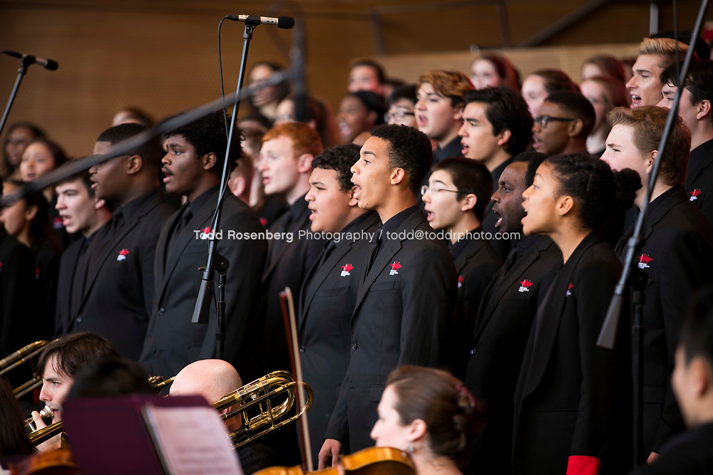 5/26/17 9:18:29 AM<br /> <br /> Chicago Children's Choir<br /> Josephine Lee Director<br /> <br /> 2017 Paint the Town Red Afternoon Concert<br /> <br /> &copy; Todd Rosenberg Photography 2017