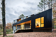 Parks Residence | Raleigh Architecture Co. | Raleigh, North Carolina