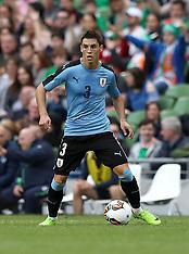 Republic of Ireland v Uruguay - 4 June 2017