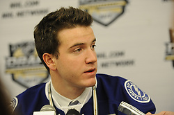 The 2012 NHL Entry Draft in Pittsburgh, PA on Saturday June 23, 2012. Photo by Aaron Bell/CHL Images