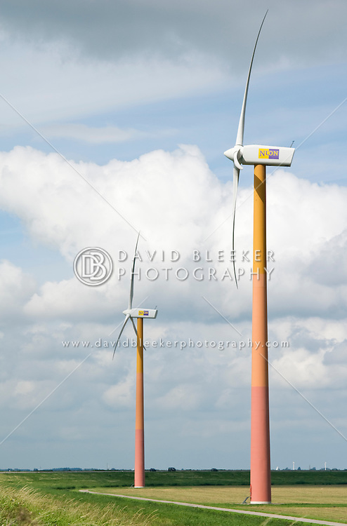 Nuon windenergy