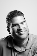 Omar R. Soto<br /> Marine Corps, Army<br /> Frist Sergeant<br /> Artilleryman<br /> Feb. 1987 - Jan. 2014<br /> Desert Shield, Desert Storm<br /> OIF, OEF<br /> <br /> Veterans Portrait Project<br /> Fayetteville, NC
