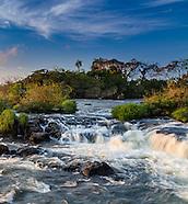 - Parque Nacional Iguazú