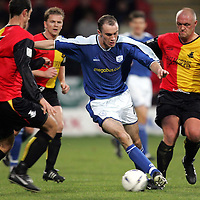 Partick Thistle v St Johnstone..04.12.04<br />