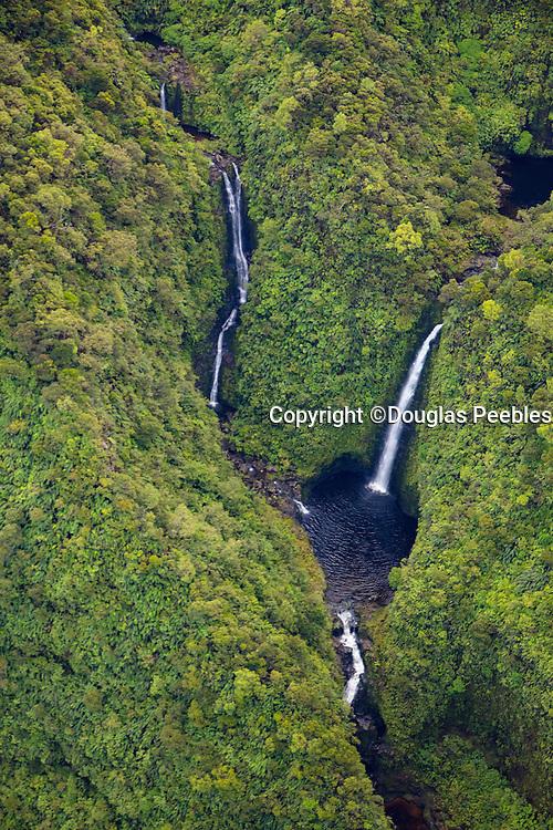 Wainiha Valley, Kauai, Hawaii