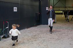 Deusser Daniel, GER, <br /> Indoor Brabant 2018<br /> © Sharon Vandeput<br /> 11/03/18