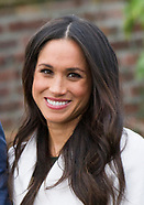 Meghan Markle - Head Shots
