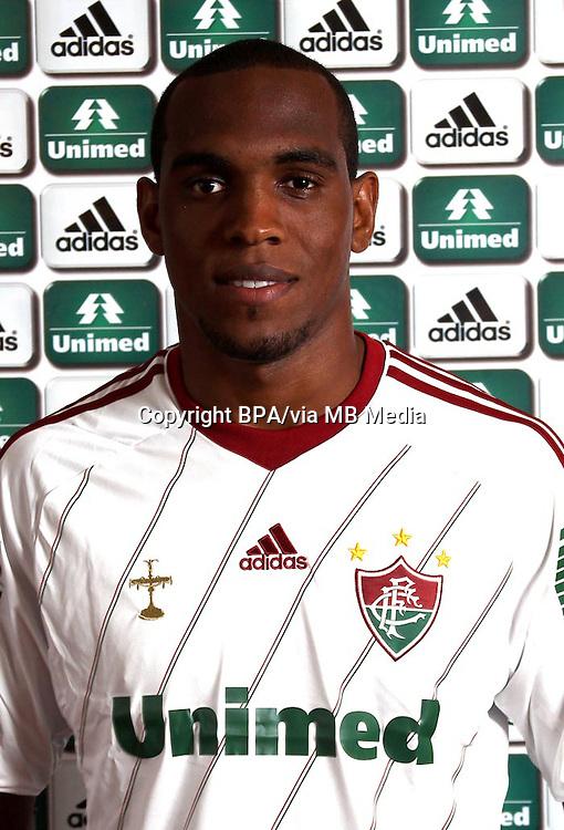 "RODRIGO JUNIOR PAULA SILVA "" DIGAO ""   ( Fluminense Football Club )"