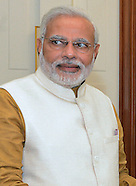 Narendra Modi - 14th Prime Minister of India