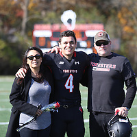 Football: Lake Forest College Foresters vs. Illinois College Blue Boys/Lady Blues