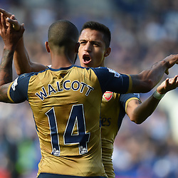 Leicester v Arsenal | Premier League | 26 September 2015