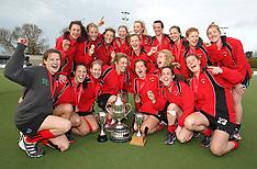 Auckland-Hockey, Womens Nationa League Final, Auckland v Canterbury, September 02