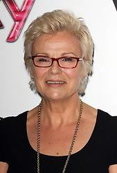 JULIE WALTERS during the Women In Film & Television Awards 2012 held at the Hilton, London, England, December 7, 2012. Photo by i-Images.