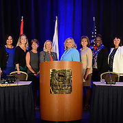 Executive Women Intl LCAM 2013