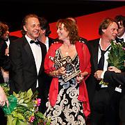 NLD/Utrecht/20101001 - NFF 2010 - Gouden Kalveren 2010 uitreiking,