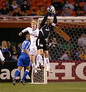 2004.05.01 MLS: Colorado at Kansas City