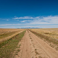 missouri river country, montana, usa, summer, montana high plains, eastern montana