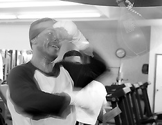 Arturo Gatti Workout
