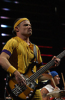 2007-01-29_RED HOT CHILI PEPPERS @ Amway Arena - Orlando, FL