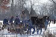 2007 - Ice Harvest at Carriage Hill MetroPark
