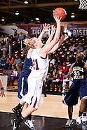 OC Women's BBall vs Hillsdale Baptist - 11/16/2009
