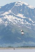Kite Boarding Alaska