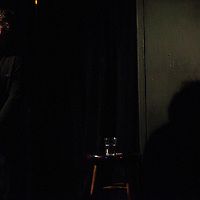 Jeffrey Ross - Whiplash - UCB Theater, New York - January 7, 2013