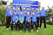 All Ireland Four Ball Final