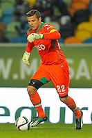 Marcelo Boeck - 14.01.2015 - Sporting / Boavista -Coupe de la ligue du Portugal-<br /> Photo : Carlos Rodrigues / Icon Sport