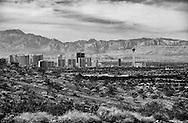 .Las Vegas, Nevada.