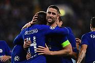 Chelsea v FK Qarabag 12/09/2017