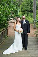 Amanda + Gil Wedding