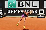 20160510- Tennis Internazionali di Roma 10 maggio 2016