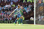 Aston Villa v Brighton and Hove Albion 070517