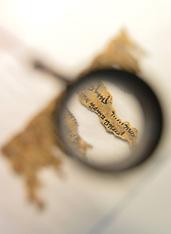 DEC 18 2012 Dead Sea Scrolls  - Jerusalem