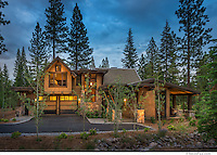 MCR, Martis Camp Relaty, Robert Marr Construction, Nicholas Sonder Architect