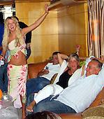 Tara partying 12/29/2004