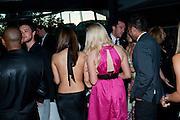 London Bar & Club Awards, Riverbank Park Plaza Hotel, 18 Albert Embankment, London SE1. 26 May 2009