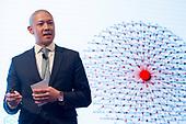 "11. Presentation ""Embracing a new Era with Big Data solution"""