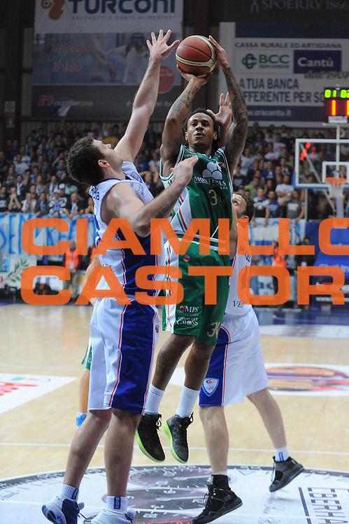 DESCRIZIONE : Cantu Lega A 2010-11 Bennet Cantu Montepaschi Siena<br /> GIOCATORE : David Moss<br /> SQUADRA : Montepaschi Siena<br /> EVENTO : Campionato Lega A 2010-2011<br /> GARA : Bennet Cantu Montepaschi Siena<br /> DATA : 13/11/2010<br /> CATEGORIA : Tiro<br /> SPORT : Pallacanestro<br /> AUTORE : Agenzia Ciamillo-Castoria/A.Dealberto<br /> Galleria : Lega Basket A 2010-2011<br /> Fotonotizia : Cantu Lega A 2010-11 Bennet Cantu Montepaschi Siena<br /> Predefinita :