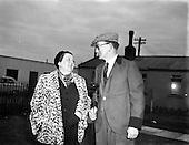 1955 – 07/02 Rev Canon Hayes PP, Bansha, Founder of Humanitarian Care