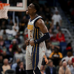 02-04-2019 Indiana Pacers at New Orleans Pelicans